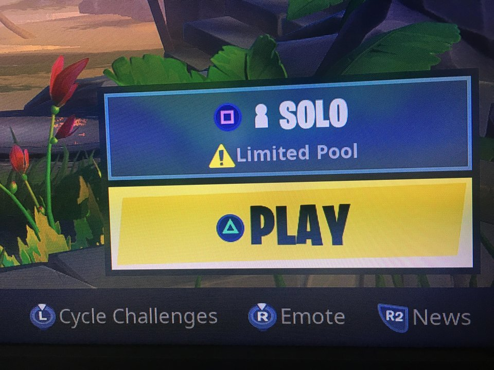 What Does Limited Pool Mean in Fortnite? We Have the Answer