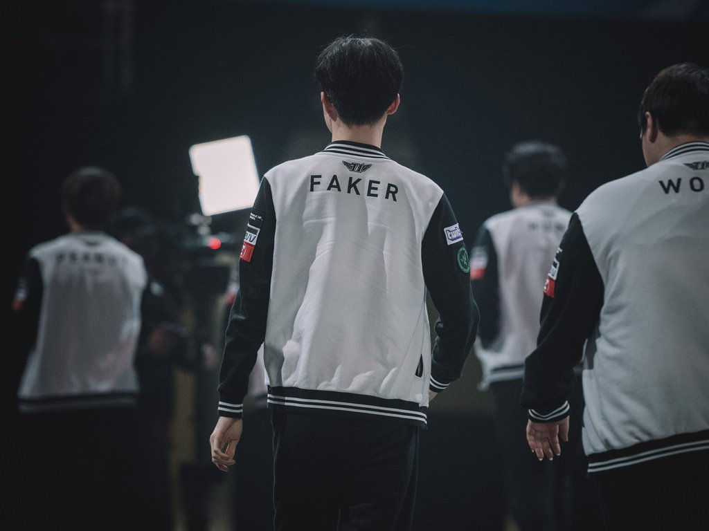 I Think Faker is Not at His Best Right Now' Says SKT's Mata