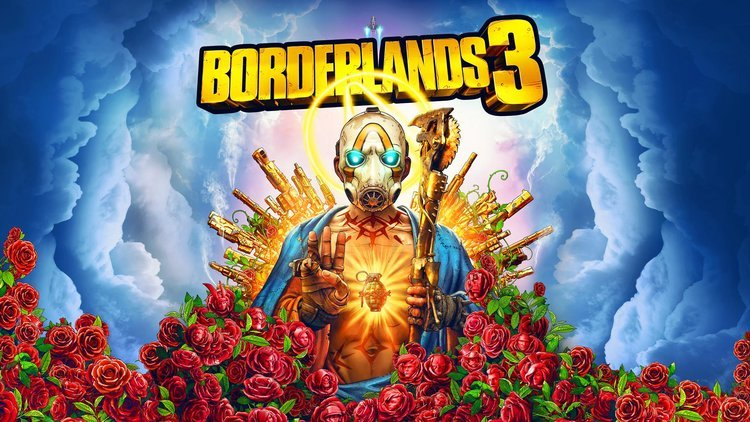 Borderlands 3 Gameplay Reveal Event Twitch Stream Start Time