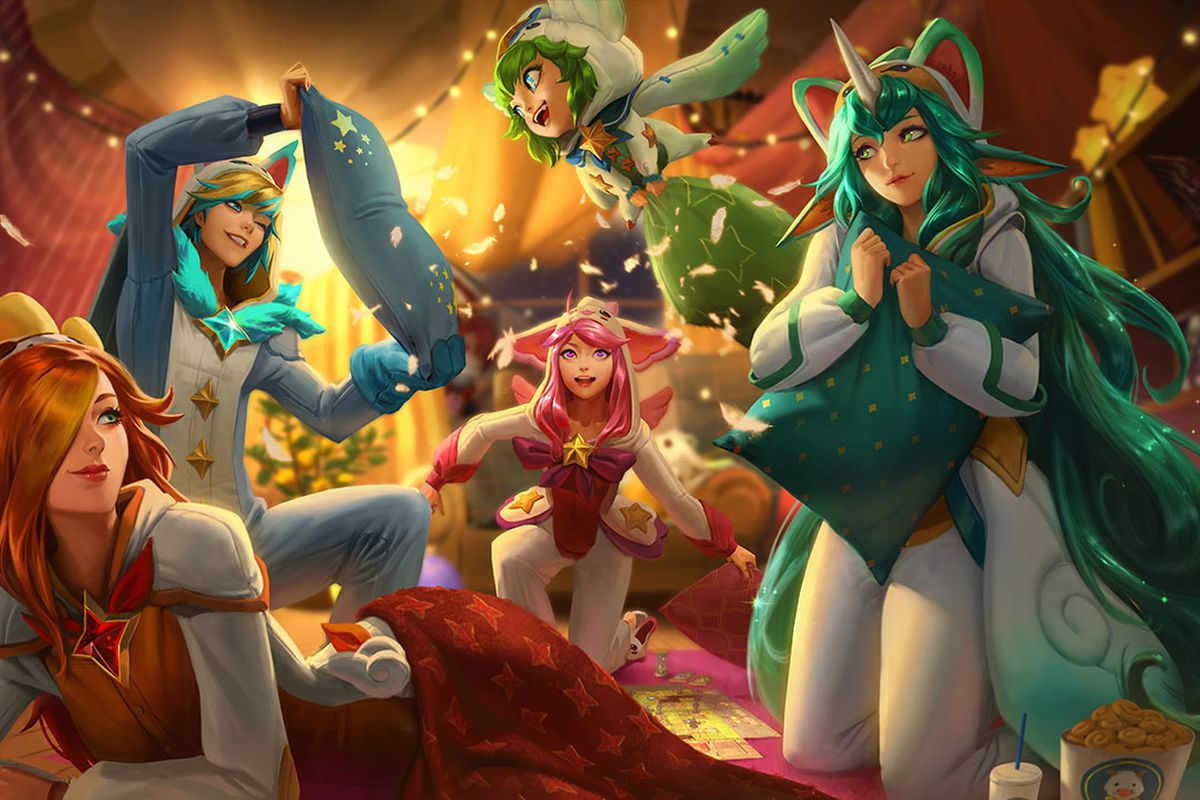 OmegaLOL: Will Smurfing in League of Legends Ever Stop?