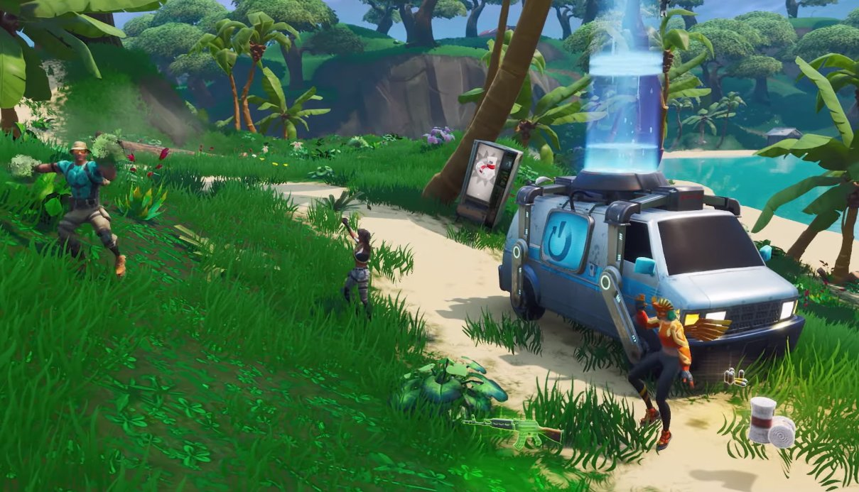 Fortnite Patch Notes 830 | Fortnite Aimbot Tool
