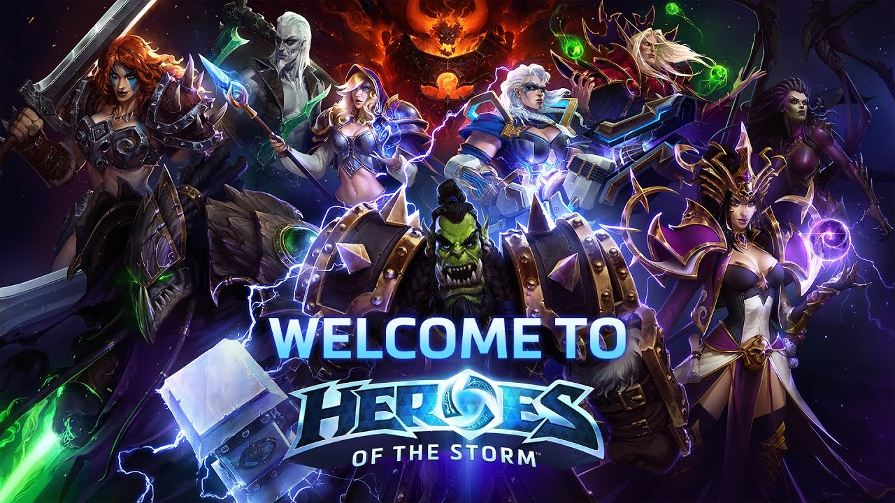 Heroes of the Storm Michael Mickowski Terrorism Charges
