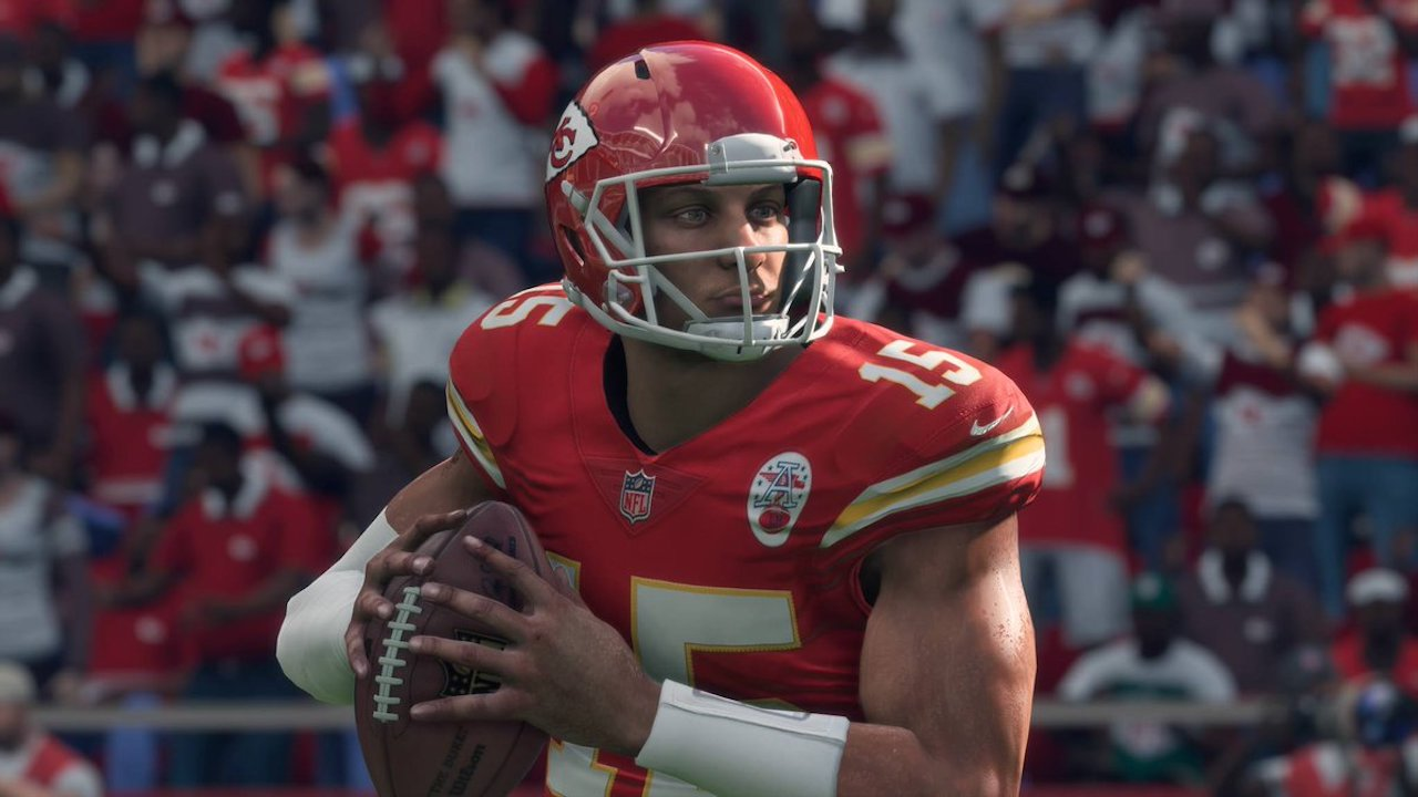 Madden 20 Cover Athlete Revealed Ahead of NFL Entry Draft