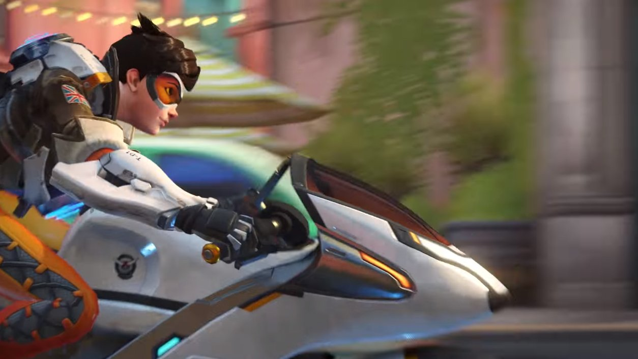 Overwatch Update Size Storm Rising
