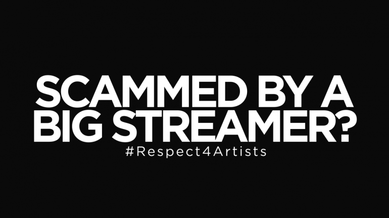 KingRichard Accused of Not Paying for Twitch Stream Designs