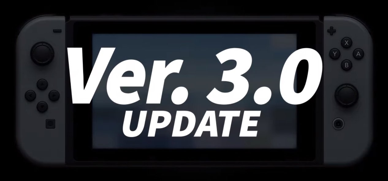 Super Smash Bros  Ultimate Version 3 0 Update Patch Notes