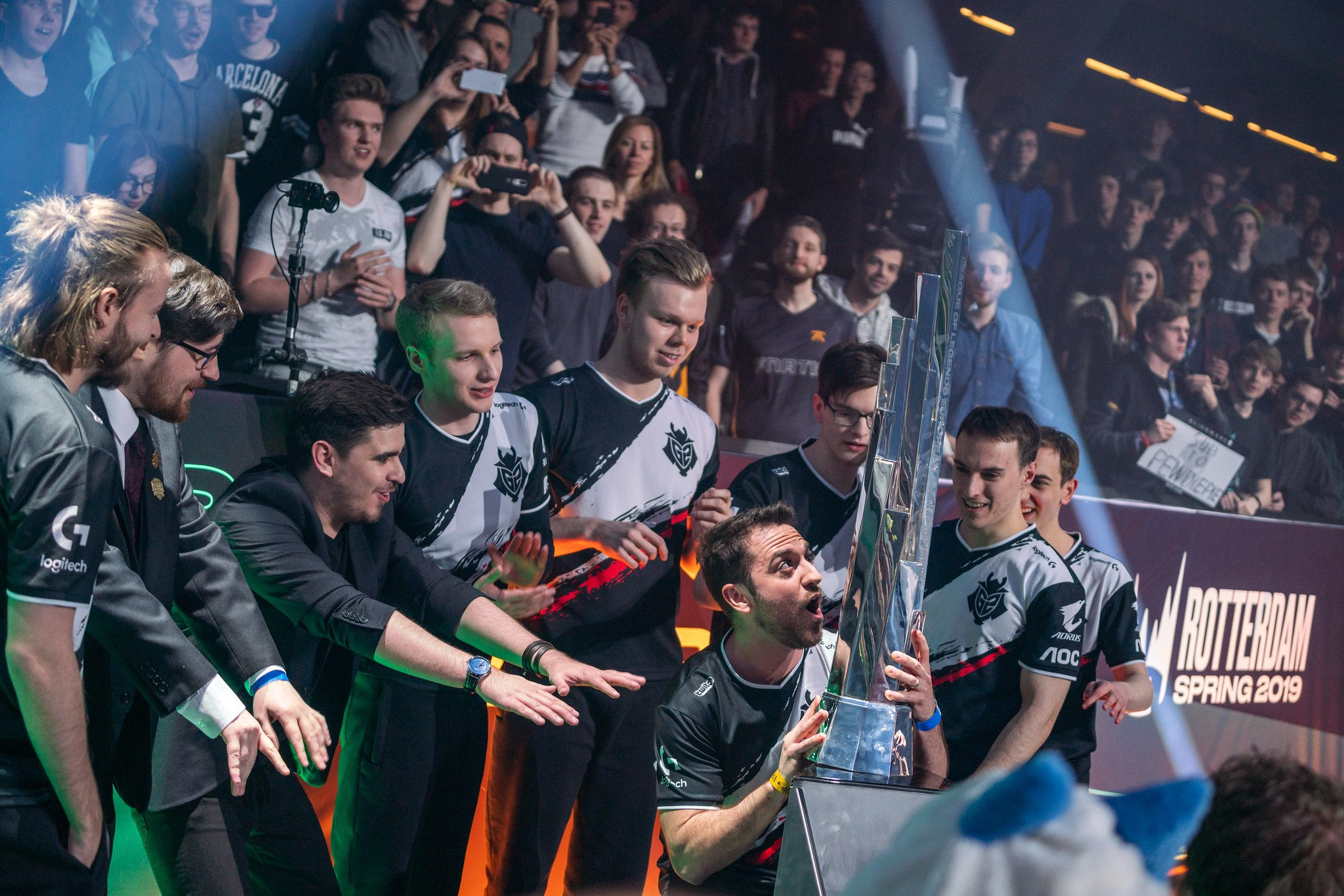 We Just Know We're Better' Says G2 Esports' Founder Ocelote