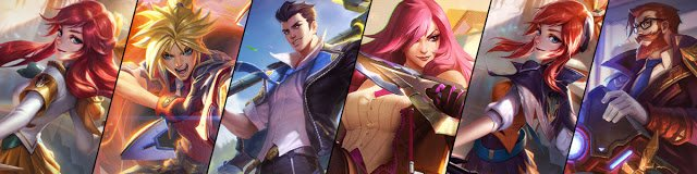class is in session - Battle Academia skins are here.