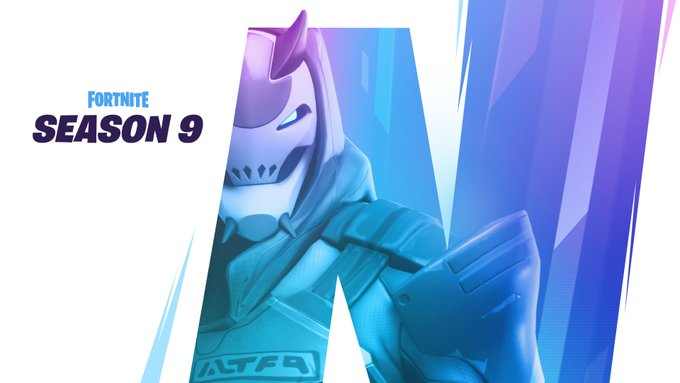 Fortnite Season 9 9 00 Update Patch Notes Guide