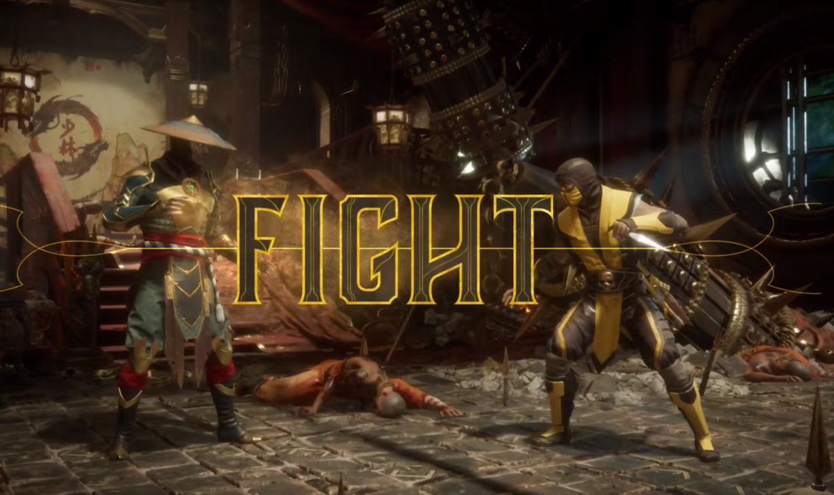 Perfection is Key Mortal Kombat 11 Tower of Time Guide