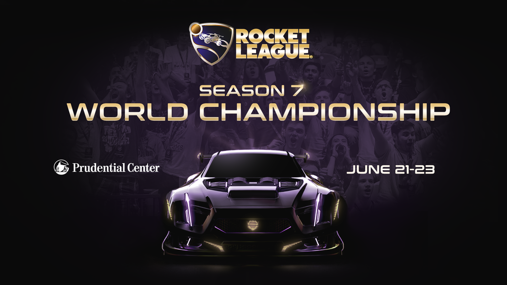 How to Watch the RLCS Season 7 World Championship
