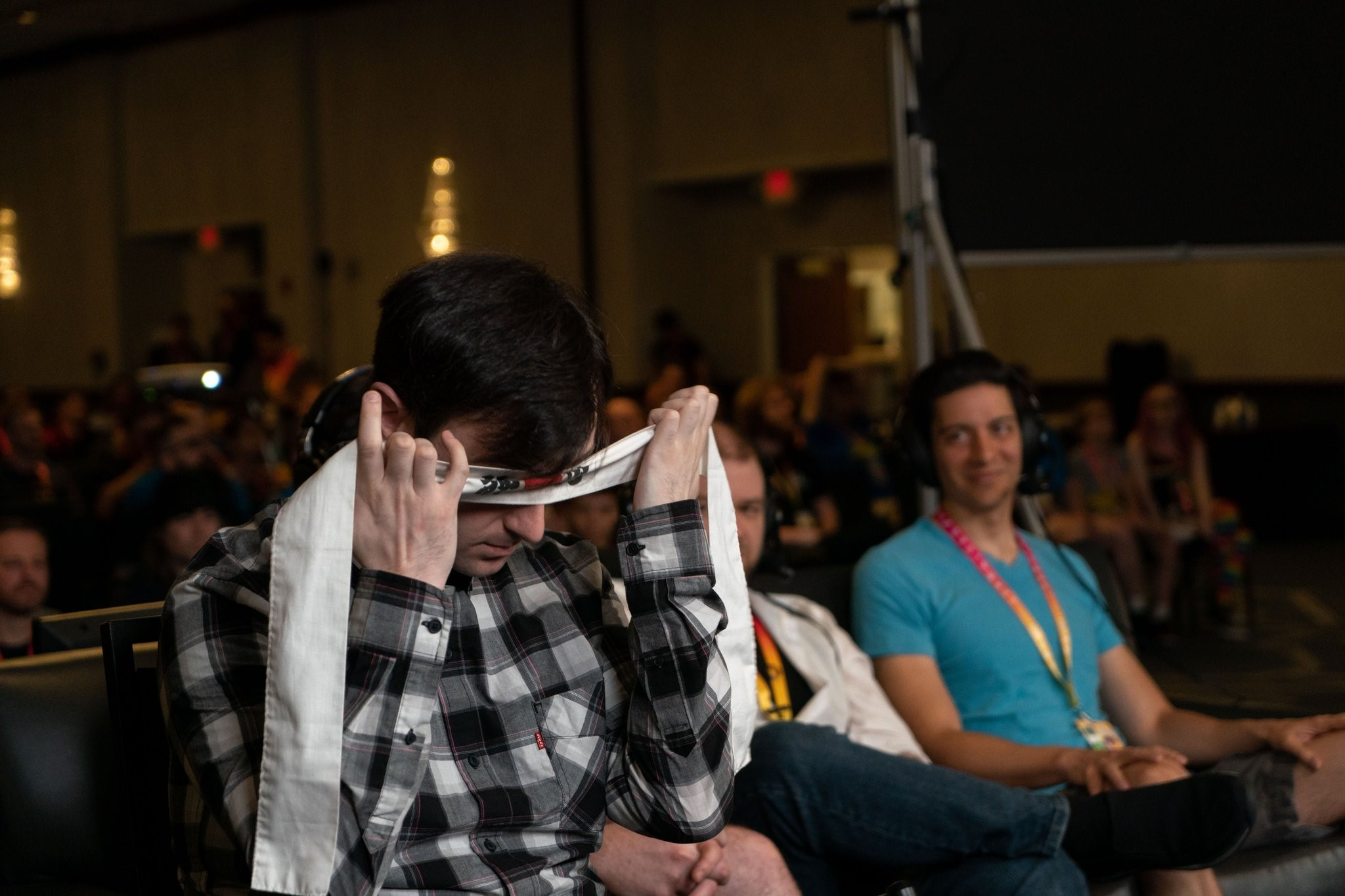 SGDQ 2019's Blindfolded Punch-Out Wii Run Is One For The Ages