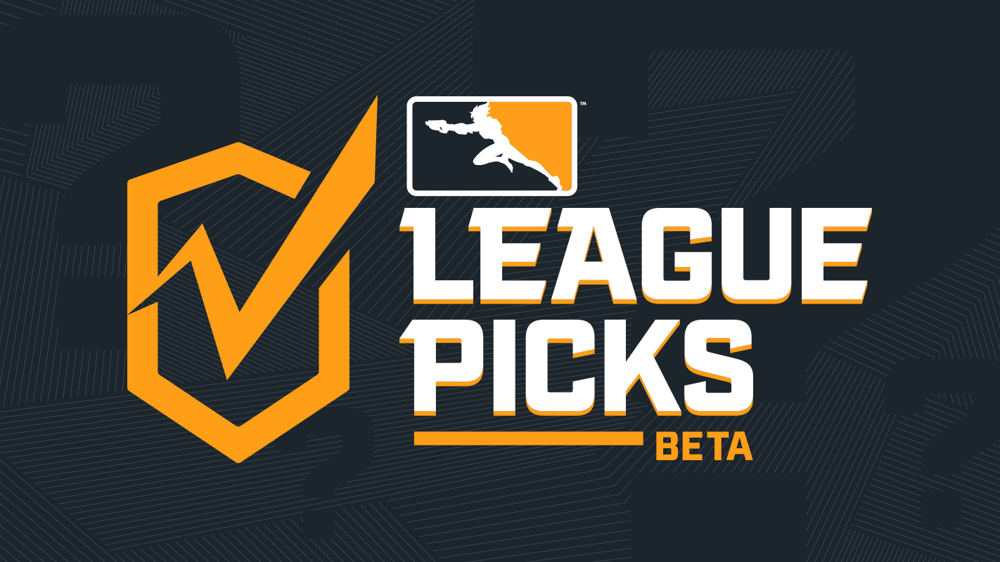 Blizzard and the Overwatch League Introduce League Picks