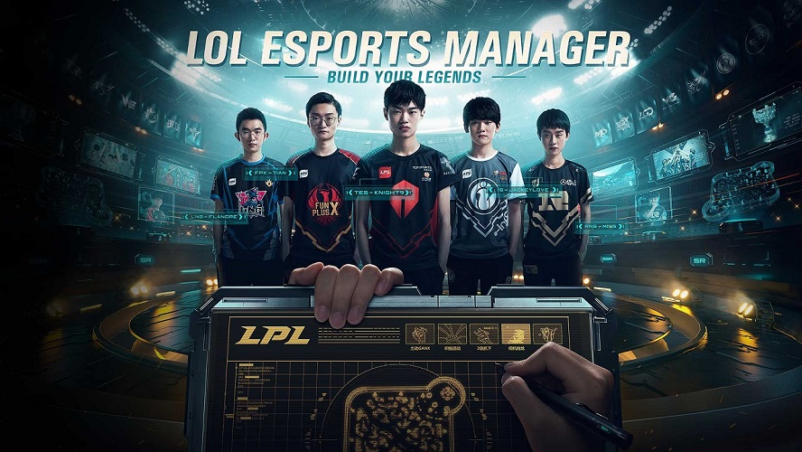 (Image by League of Legends/Riot Games)