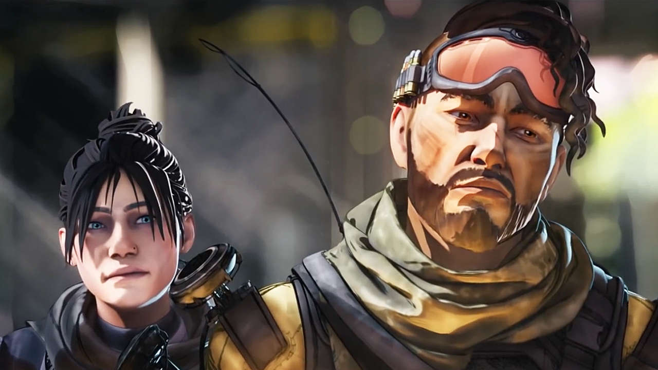 Apex Legends patch 3.1 out; introduces Duos mode