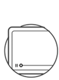 Motion graphic animator