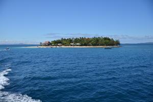 Beachcomber Island Nice day