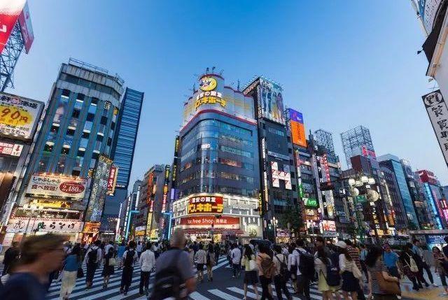 日本旅行推薦