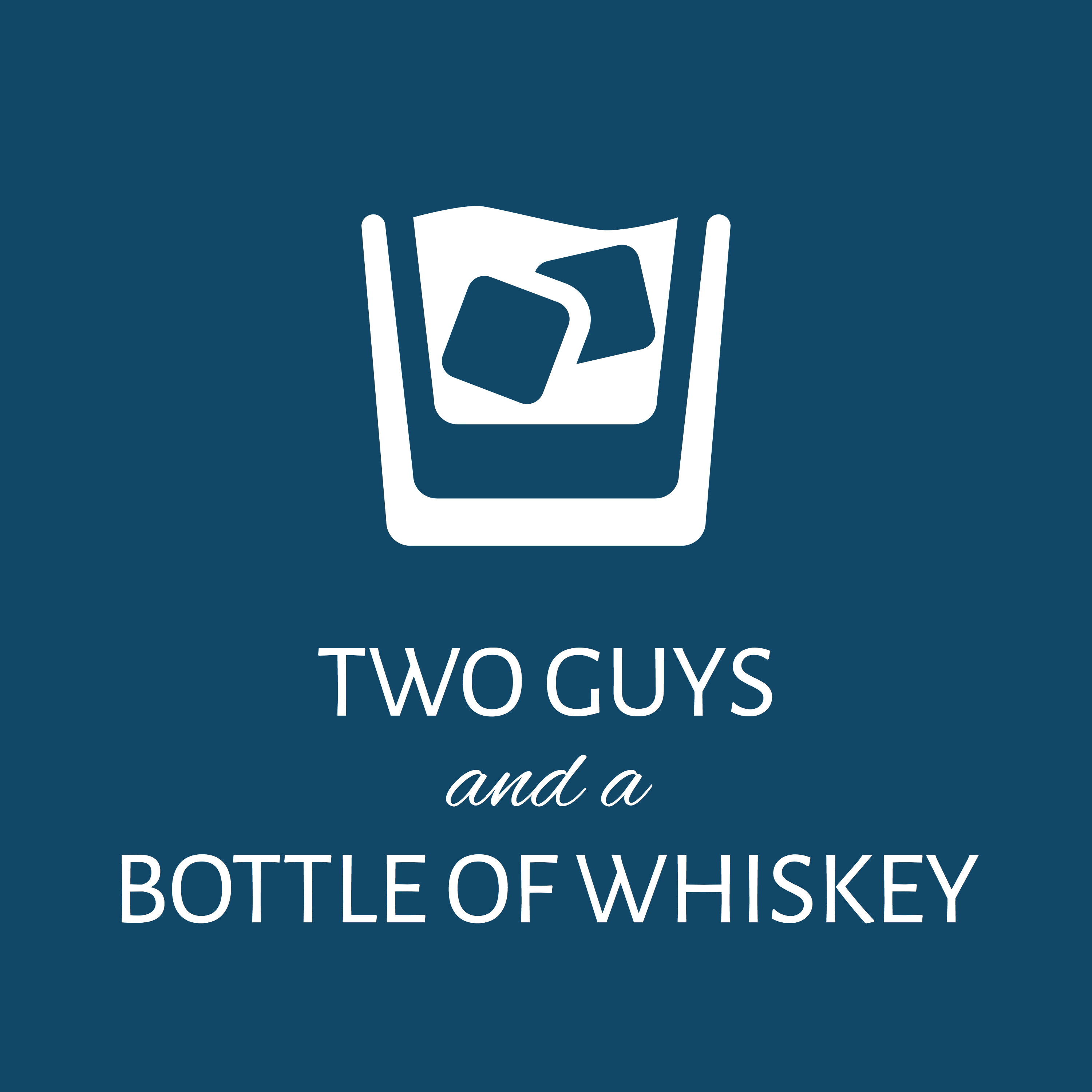 <![CDATA[Two Guys and a Bottle of Whiskey]]>