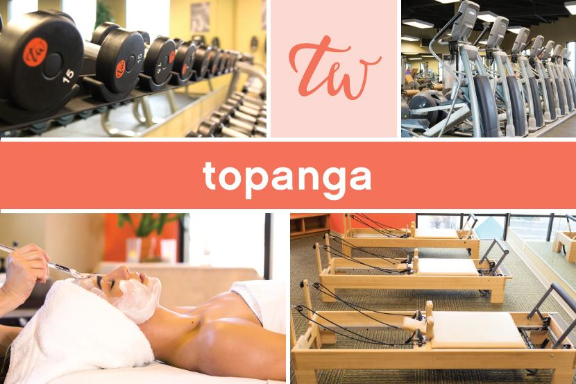 Total Woman Topanga image