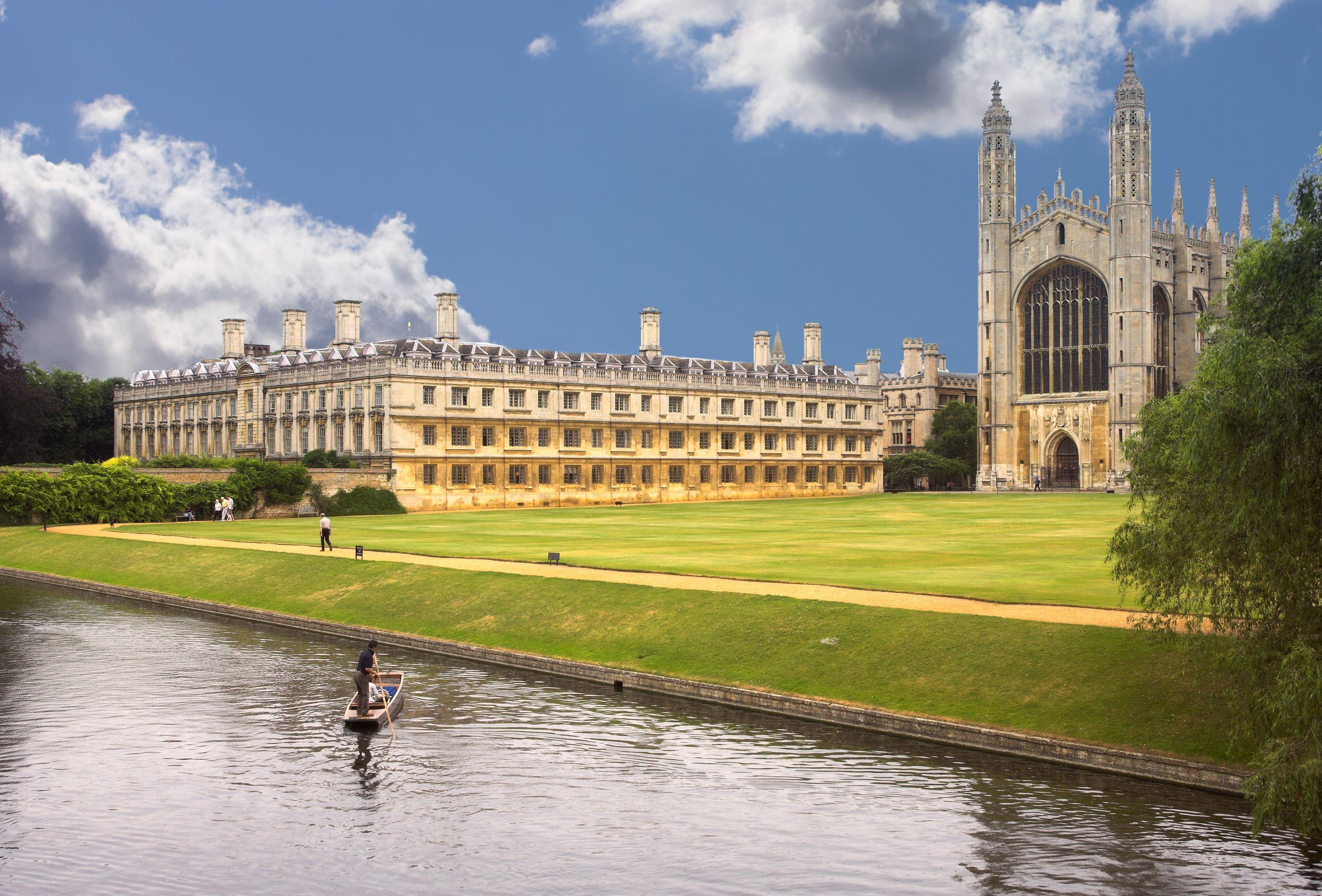 Of Russian Cambridge Uk Cambridge 37