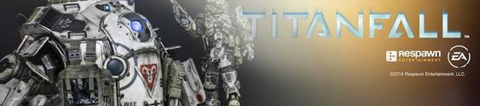 ThreeZero TitanFall Figure