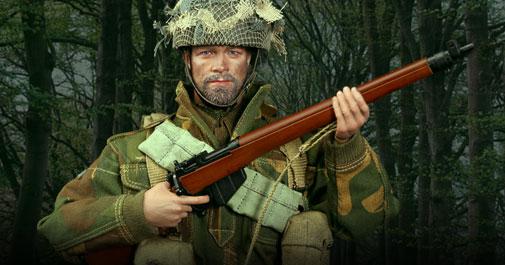 Sergeant Charlie