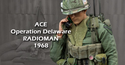 ACE Operation Delaware Radio
