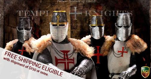 ACI Crusaders Templar