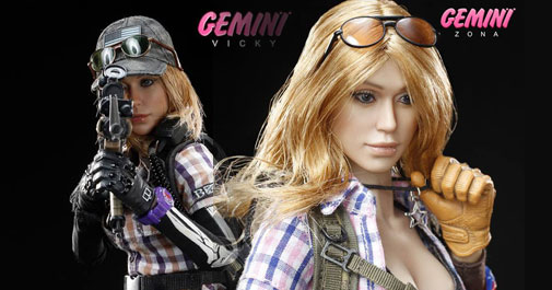 DAM Gemini Series