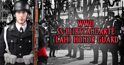 LAH Honor Guard