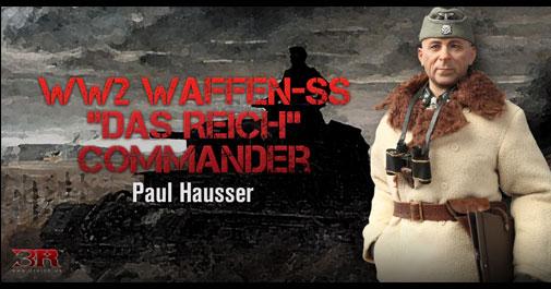 Paul Hausser