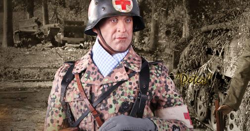 Peter DID Medic