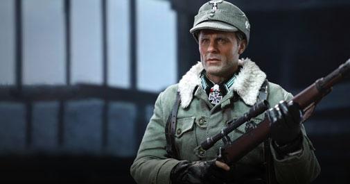 Konig Stalingrad Sniper