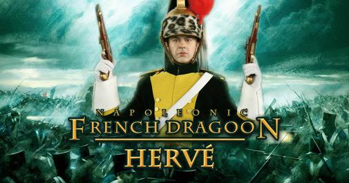 Herve Napoleonic