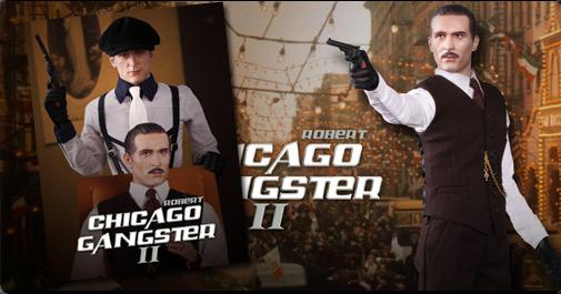 Robert Gangster