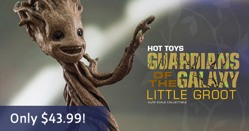 Little Groot