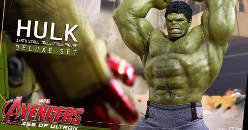 Hulk Deluxe