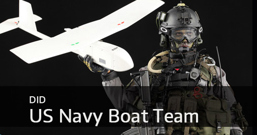 US Navy Boat Team