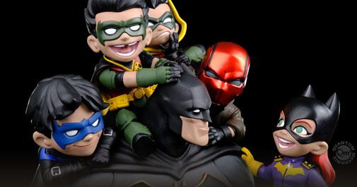 Batman: Family
