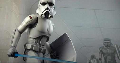 McQuarrie Stormtrooper