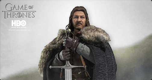Eddard Stark | Game of Thrones