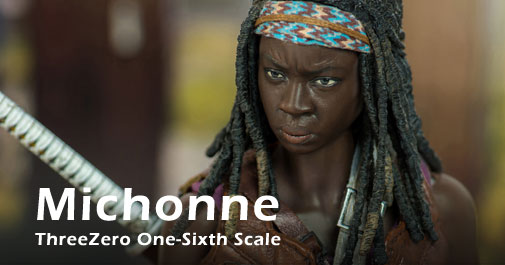 Michonne Gallery