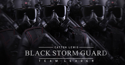 Black Storm Guard