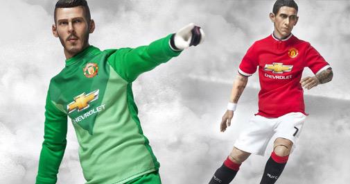 ZC Manchester United PF