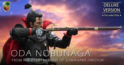 ACI Oda Nobunaga Deluxe