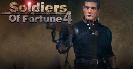 Soldier of Fortune 4
