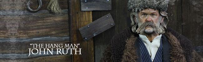 Asmus Hateful 8 John Ruth