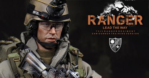 DAM Ranger