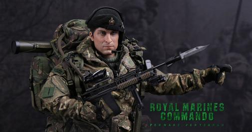 RM Commando